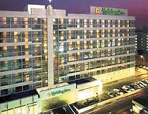 Pauschalreise Hotel USA, Kalifornien, Holiday Inn Los Angeles International Airport (LAX) in Los Angeles  ab Flughafen Amsterdam