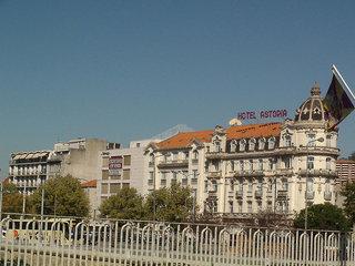 Pauschalreise Hotel Portugal, Zentral-Portugal, Astoria in Coimbra  ab Flughafen Bremen