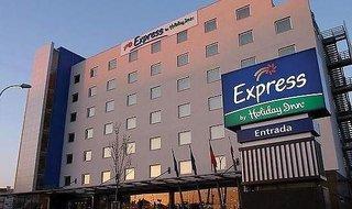 Pauschalreise Hotel Portugal, Lissabon & Umgebung, Holiday Inn Express Lisbon - Oeiras in Lissabon  ab Flughafen Berlin