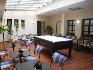 Pauschalreise Hotel Frankreich,     Paris & Umgebung,     Comfort Lafayette in Paris