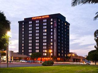 Pauschalreise Hotel USA, Kalifornien, Custom in Los Angeles  ab Flughafen Amsterdam