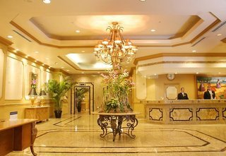 Pauschalreise Hotel Panama, Panama-City & Umgebung, Miramar Intercontinental in Panama City  ab Flughafen Basel