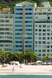 Pauschalreise Hotel Brasilien, Brasilien - weitere Angebote, Astoria Palace in Rio de Janeiro  ab Flughafen Basel