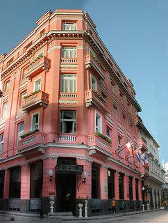 Pauschalreise Hotel Kuba, Havanna & Umgebung, Hotel Ambos Mundos in Havanna  ab Flughafen Bruessel