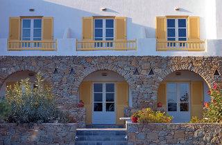 Pauschalreise Hotel Griechenland, Mykonos, Mykonos Palace Beach Hotel in Platys Gialos  ab Flughafen Amsterdam