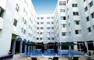 Pauschalreise Hotel Marokko, Zentralmarokko, Zalagh Parc Palace in Fes  ab Flughafen Bremen