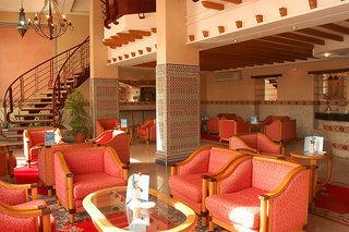 Pauschalreise Hotel Marokko, Marrakesch, Mogador Express Bab Doukkala in Marrakesch  ab Flughafen Bremen