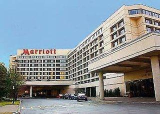 Pauschalreise Hotel Kanada, Toronto & Umgebung, Marriott Toronto Airport in Toronto  ab Flughafen