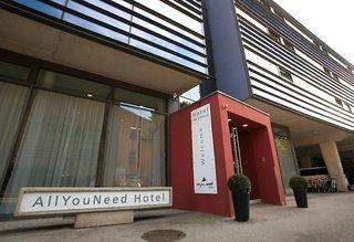 Pauschalreise Hotel Österreich, Salzburger Land, AllYouNeed Hotel Salzburg in Salzburg  ab Flughafen Bremen