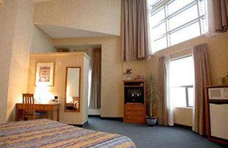 Pauschalreise Hotel Kanada, British Columbia, Best Western Plus Uptown Hotel in Vancouver  ab Flughafen Bremen