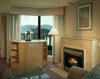 Pauschalreise Hotel Kanada, British Columbia, The Landis Hotel & Suites in Vancouver  ab Flughafen Berlin-Tegel