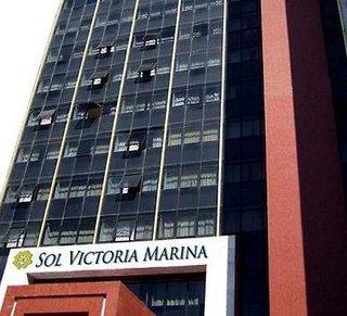 Pauschalreise Hotel Brasilien, Brasilien - weitere Angebote, Sol Victoria Marina in Salvador  ab Flughafen Amsterdam