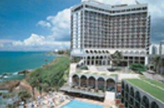 Pauschalreise Hotel Brasilien, Brasilien - weitere Angebote, Bahia Othon Palace in Salvador  ab Flughafen Amsterdam