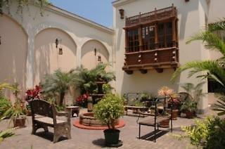 Pauschalreise Hotel Peru, Peru, El Ducado in Lima  ab Flughafen Abflug Ost
