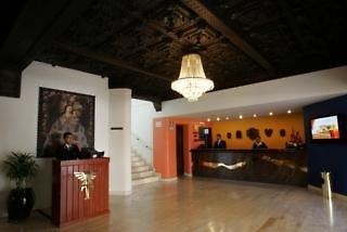 Pauschalreise Hotel Peru, Peru, Thunderbird Carrera in Lima  ab Flughafen Abflug Ost