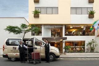 Pauschalreise Hotel Peru, Peru, Mariel in Lima  ab Flughafen Abflug Ost