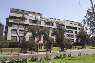 Pauschalreise Hotel Peru, Peru, Sonesta Hotel El Olivar Lima in Lima  ab Flughafen Abflug Ost