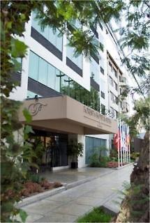 Pauschalreise Hotel Peru, Peru, Foresta Hotel & Suite in Lima  ab Flughafen Abflug Ost