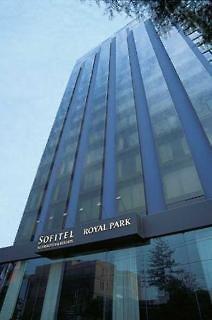Pauschalreise Hotel Peru, Peru, Sofitel Royal Park in Lima  ab Flughafen Abflug Ost