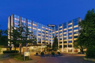 Pauschalreise Hotel Deutschland, Städte West, Sheraton Essen in Essen  ab Flughafen Basel