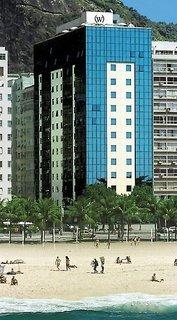 Pauschalreise Hotel Brasilien, Brasilien - weitere Angebote, Windsor Excelsior in Rio de Janeiro  ab Flughafen Basel