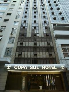 Pauschalreise Hotel Brasilien, Brasilien - weitere Angebote, Copa Sul in Rio de Janeiro  ab Flughafen Basel