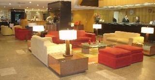 Pauschalreise Hotel Brasilien, Brasilien - weitere Angebote, Royalty Copacabana in Rio de Janeiro  ab Flughafen Berlin-Tegel