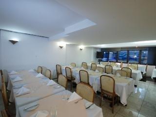 Pauschalreise Hotel Brasilien, Brasilien - weitere Angebote, Américas Benidorm Palace in Rio de Janeiro  ab Flughafen Berlin-Tegel