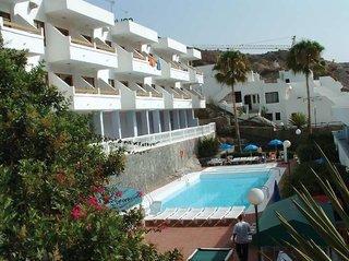 Pauschalreise in Spanien,     Gran Canaria,     Apartamentos Solana (2   Sterne Hotel  Hotel ) in Puerto Rico