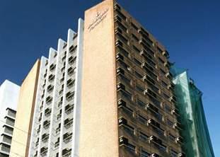 Pauschalreise in Brasilien,     Brasilien - weitere Angebote,     Bristol Jangada Fortaleza (3   Sterne Hotel  Hotel ) in Fortaleza