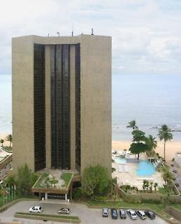 Pauschalreise in Brasilien,     Brasilien - weitere Angebote,     Dorisol Recife Grand Hotel (4   Sterne Hotel  Hotel ) in Recife