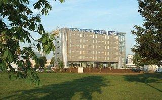 Pauschalreise Hotel Tschechische Republik, Tschechische Republik - Prag & Umgebung, Holiday Inn Prague Airport in Prag  ab Flughafen Bremen