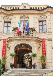 Pauschalreise Hotel Tschechische Republik, Tschechische Republik - Prag & Umgebung, Alchymist Grand Hotel & Spa in Prag  ab Flughafen Bremen