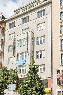 Pauschalreise Hotel Tschechische Republik, Tschechische Republik - Prag & Umgebung, Elysee in Prag  ab Flughafen Bremen