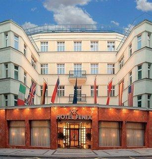 Pauschalreise Hotel Tschechische Republik, Tschechische Republik - Prag & Umgebung, K+K Hotel Fenix in Prag  ab Flughafen Bremen