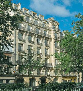 Pauschalreise Hotel Frankreich, Paris & Umgebung, K+K Hotel Cayré in Paris  ab Flughafen Berlin-Schönefeld