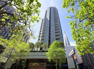 Pauschalreise Hotel USA, Kalifornien, Le Meridien San Francisco in San Francisco  ab Flughafen