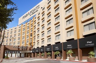 Pauschalreise Hotel USA, Kalifornien, Four Points by Sheraton Los Angeles International Airport in Los Angeles  ab Flughafen Amsterdam