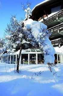 Pauschalreise Hotel Deutschland, Bayern, Riessersee Hotel Resort Garmisch-Partenkirchen in Garmisch-Partenkirchen  ab Flughafen Berlin