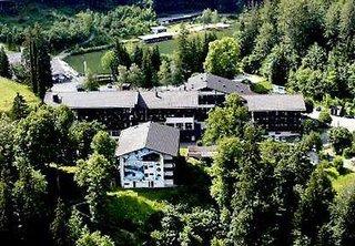 Pauschalreise Hotel Deutschland, Bayern, Riessersee Hotel Resort Garmisch-Partenkirchen in Garmisch-Partenkirchen  ab Flughafen Bruessel