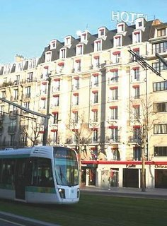 Pauschalreise Hotel Frankreich, Paris & Umgebung, Hotel Mercure Paris Alésia in Paris  ab Flughafen Berlin-Schönefeld
