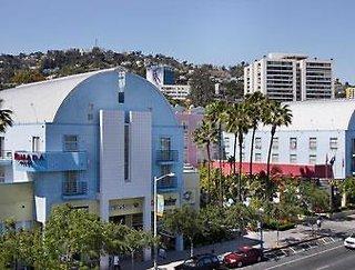 Pauschalreise Hotel USA, Kalifornien, Ramada Plaza West Hollywood in West Hollywood  ab Flughafen Bruessel
