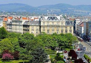 Pauschalreise Hotel Österreich, Wien & Umgebung, Hotel Regina in Wien  ab Flughafen Berlin-Schönefeld