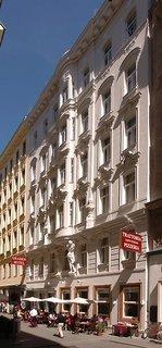 Pauschalreise Hotel Österreich, Wien & Umgebung, Graben in Wien  ab Flughafen Berlin-Schönefeld