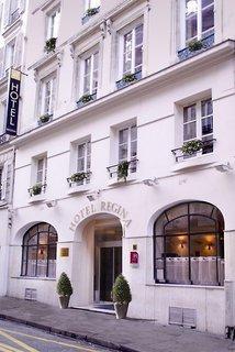 Pauschalreise Hotel Frankreich, Paris & Umgebung, Hôtel Regina Opéra Grands Boulevards in Paris  ab Flughafen Berlin-Schönefeld