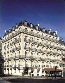 Pauschalreise Hotel Frankreich, Paris & Umgebung, Splendid Etoile in Paris  ab Flughafen Berlin-Schönefeld