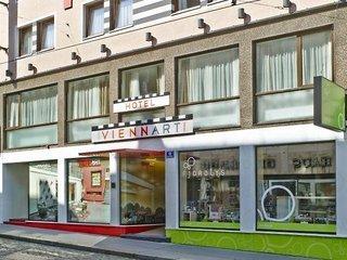 Pauschalreise Hotel Österreich, Wien & Umgebung, Hotel ViennArt am MuseumsQuartier in Wien  ab Flughafen Berlin-Schönefeld