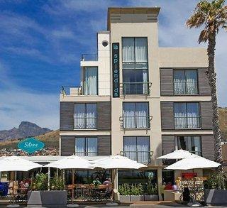 Pauschalreise Hotel Südafrika, Südafrika - Kapstadt & Umgebung, La Splendida in Kapstadt  ab Flughafen Berlin