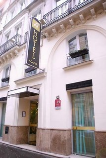 Pauschalreise Hotel Frankreich, Paris & Umgebung, Acadia - Astotel in Paris  ab Flughafen Berlin-Schönefeld