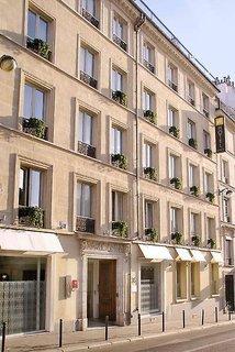 Pauschalreise Hotel Frankreich, Paris & Umgebung, Lorette - Astotel in Paris  ab Flughafen Berlin-Schönefeld